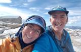 On Whitney summit