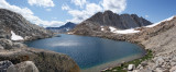 White Bear Lake Pass