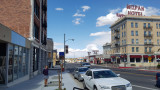 Tonopah Nevada - cool mining town