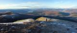 Dec 19 Descent from Ben Wyvis