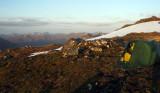 2008 May on the South Glen Shiel ridge