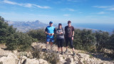 2020 Cabazon d'Or summit