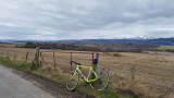 March- Road cycling in the Black Isle