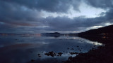 March- Fortrose harbour