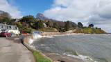 April- Fortrose high tides