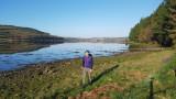 April- Munlochy Bay north