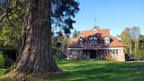 April- Rosehaugh estate