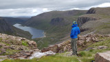 July-first hill trip after shutdown rules are relaxed- Cairngorms Loch Avon