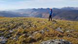 Nov 20 Moruisg munro, NW Scotland