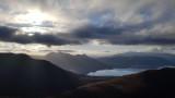 Nov 20 Loch Torridon from Ben Alligin