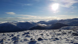 Nov 20 From Cairngorm summit south
