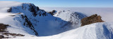 March 21 Cairngorms ski tour Coire an t-Sneachda