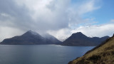 April 21 Skye - The coastal path from Elgol to Camasunary