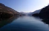 April 21 Knoydart - Loch Hourn