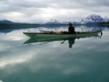 Alaska Sea Kayaking in Glacier Bay