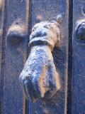 Essaouria Morocco Door knocker