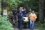 07/30/2020 Injured Hiker North Conway NH
