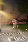 Webster MA - 2nd Alarm Structure fire; 52 Hartley St. - May 23, 2019