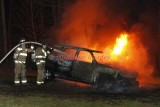 Quinebaug CT - Vehicle fire; 18 Hagstrom Rd. - November 26, 2019