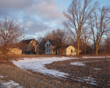 Midwest Farming and Rural Scenes