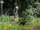 2020 Paddling August through end of Summer