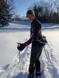 2020 - 2021 XC Skiing