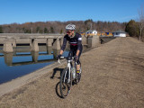 2021 Early Spring Biking