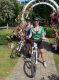 Summer 2021 Biking