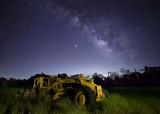 Perseid Meteor Shower, August 2020