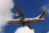 ATR (Avion de Transport Regional)