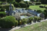 France Miniature - Abbaye Royale de Fontevraud