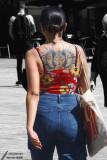 01-06-2021 : The Tattoo / Le Tatouage
