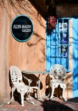 Allen Aargon Gallery, Albuquerque Old Town, New Mexico 275