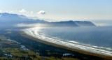 Del Rey Beach State Recreation Site, Gearhart, Seaside, Tillamook Head, Tillamook Rock Lighthouse, Oregon 170