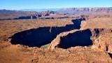 Horseshoe Bend, Colorado River,  Marble Canyon, Vermilion Cliffs National Monument, Page, Arizona 105