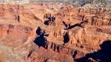 Water Pockets, Cedar Mountain, Paria Canyon, Page, Arizona 159
