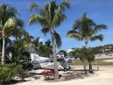 Kodiak Quest at Tavernier Airport In Florida Keys