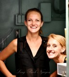 Megan and Kelsey,  owners of Fin & Juice Bar and Lounge, Tavernier, Florida Keys, Florida 231