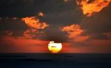 Sunset in Florida Everglades National Park, Florida Keys, Islamorada, Florida 167
