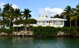 Yellow house on Islamorada, Florida Keys, Florida 135