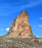 Agathla Peak, Monument Valley, Kayenta, Arizona 252