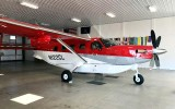 N622CL Kodiak Quest 2019, Quest Aircraft Delivery Center, Sandpoint, Idaho