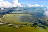 Rankin Bight, Shark Point, Otter Key, Mosquito Point, Santini Bight, Derelict Key, Terrapin Bay, The Lungs, Everglades National