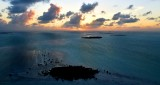 Sunset in Florida Everglades National Park, Florida Keys, Islamorada, Florida 116
