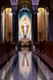 Basilica of the National Shrine of the Immaculate Conception, Capital Hill, Washington DC 093