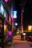 Evening light in Georgetown neighborhood, Seattle, Washington 025