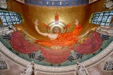 Christ in Majesty, Basilica of the National Shrine of the Immaculate Conception, Capital Hill, Washington DC 163