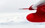 Kodiak Quest and Mt Rainier on IFR flight plan, Washington 007