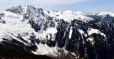 The Triad,Eldorado Glacier, Mount Torment, North Cascades Mountain, Washington 100