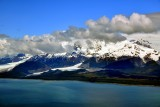 Mount La Perouse, South Dome, La Perouse Glacier, Finger Glacier, Glacier Bay National Monument, Alaska 535